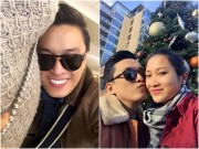 Làng sao - Lam Trường hủy mọi show truyền hình để ở bên chăm sóc vợ bầu bí