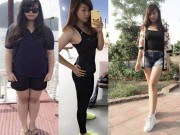 Làm đẹp - Giảm 31kg trong 6 tháng cô gái bị giữ lại sân bay vì quá khác ảnh trong hộ chiếu