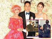 Làng sao - Con rể ngoại tình sau 1 tuần đám cưới, sao TVB vẫn khẳng định