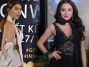 Thời trang - Thời trang sao Việt xấu tuần qua: Showbiz ồn ào vì kiểu khoe nội y kém duyên