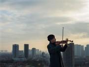 Hoàng Rob sẽ  & quot;làm mới & quot; Hà Trần và Thu Phương với tiếng đàn violin