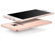 Eva Sành điệu - Samsung Galaxy C7 Pro lộ thông số trên GeekBench