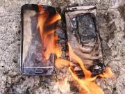 Eva Sành điệu - Samsung: Nguyên nhân Note 7 phát nổ sẽ được thông báo vào cuối năm nay