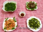 Bếp Eva - Ai cũng mê bữa cơm đơn giản mà hấp dẫn này