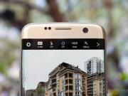 Eva Sành điệu - Samsung Galaxy S8 có camera trước tự động lấy nét