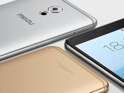 Eva Sành điệu - Meizu ra mắt smartphone cao cấp Pro 6 Plus