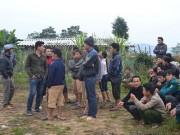 Tin tức - Thảm án 4 người chết ở Hà Giang: Nghi phạm có biểu hiện tâm thần