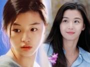 """Trước khi thành """"đệ nhất mỹ nhân"""", tài nữ Hàn thời mới vào nghề ngố không tả"""