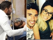 Eva Yêu - Chàng trai sống sót trong tai nạn máy bay Brazil nói 1 câu khiến bao người bật khóc