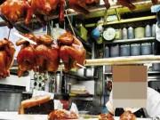 Mua sắm - Giá cả - Truy tìm nguồn gốc gà không đầu, không chân giá siêu rẻ