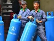 Mua sắm - Giá cả - Giá gas giảm ít do tỉ giá tăng