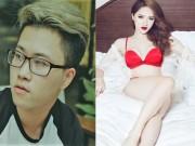 Làng sao - Những điểm giống nhau thú vị giữa Hương Giang Idol và Lê Thiện Hiếu