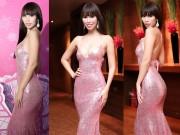Thời trang - Sau kết hôn, siêu mẫu Hà Anh vẫn sexy không ngừng nghỉ