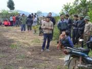 Tin tức - Tin mới vụ thảm án Hà Giang: Nghị phạm đòi đưa con theo xuống âm phủ