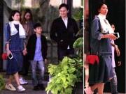 Làng sao - Ở tuổi 45, Hoa hậu Hongkong lùm xùm vòng 2, chồng vẫn khẳng định vợ