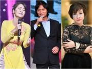 Làng sao - Sao Việt bàng hoàng, rưng rưng trước sự ra đi đột ngột của ca sĩ Quang Lý