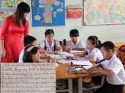 Làm mẹ - Những bài văn tả thực của trẻ tiểu học khiến giáo viên