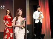 Xem & Đọc - Tiết lộ về giải thưởng điện ảnh Hàn Quốc mà Lý Hải, Midu giành được