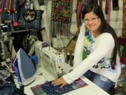 Thời trang - Cô gái 19 tuổi thiết kế thời trang cho người bị bệnh Down