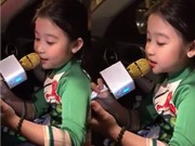"""Clip Eva - Video: Cô bé có gương mặt thiên thần khiến fan xiêu lòng khi cover """"Duyên Phận"""""""