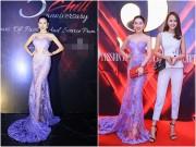 Sao Việt - Huỳnh Thúy Anh đẹp lộng lẫy, tái xuất showbiz sau 2 năm du học Mỹ