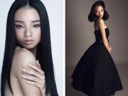 Thời trang - Người mẫu 14 tuổi hứa hẹn tỏa sáng trên sàn diễn thời trang đẳng cấp