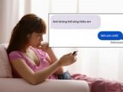 """Eva Yêu - Cười đau bụng với loạt tin nhắn của tình cũ """"phũ"""" đừng hỏi!"""