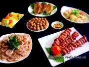 Bếp Eva - Bữa cơm chỉ khoảng 100 nghìn đồng cho 6 món tuyệt ngon