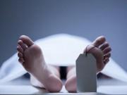 Tin tức - 'Xác chết' bất ngờ tỉnh dậy trong nhà xác và làm điều không ai ngờ tới