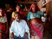 Tin tức - Kỳ lạ: Ngôi làng mà đàn ông lấy nhiều vợ chỉ vì