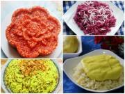 Bếp Eva - Những món xôi dẻo ngon, nóng hổi cho ngày mới
