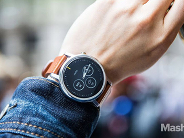 Motorola sẽ tạm ngừng sản xuất đồng hồ thông minh