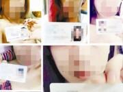 Tin tức - Trung Quốc: Hàng nghìn ảnh nude các cô gái dùng để...thế chấp vay nợ rò rỉ trên mạng