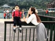 Sao Việt 24h qua: Quan điểm nuôi con của Hoa hậu Diễm Hương được chị em ủng hộ