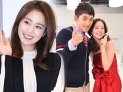 Em trai khẳng định chị gái sắp cưới, Kim Tae Hee vẫn chỉ mỉm cười đối diện