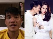 Làng sao - Sao Việt 24h qua: Thủy Tiên hứa sẽ bảo vệ Công Vinh khiến fan xúc động