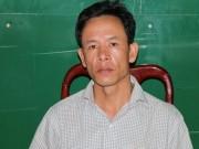 Tin tức - Bắt khẩn cấp người đàn ông 39 tuổi vừa ra tù lại tiếp tục hiếp dâm trẻ em