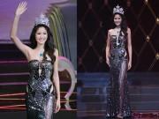Thời trang - Hoa hậu Hoàn vũ Thái Lan lần thứ 5 sang Việt Nam xem thời trang