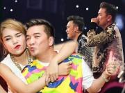"""Làng sao - Đàm Vĩnh Hưng – """"Ông hoàng"""" mát tay đào tạo quán quân của showbiz Việt"""