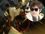 Ngựa quen đường cũ, Lee Byung Hun bị bắt gặp ôm ấp gái lạ dù có vợ bên cạnh