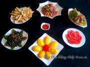 Bếp Eva - Bữa cơm chiều món nào cũng ngon