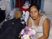 Tin tức - Những bi kịch đau đớn khi ngày cưới bỗng chốc biến thành đại tang