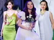 Thời trang - Những màn tái xuất sau sinh nở đầy xuất sắc của sao Việt