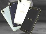 Eva Sành điệu - HTC chính thức bán ra Desire 10 Pro, giá 7.990.000 đồng