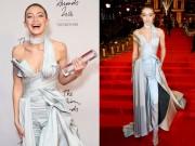 Thời trang - Đánh bại em gái và bạn thân, Gigi Hadid đoạt giải người mẫu xuất sắc nhất