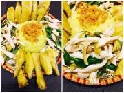 Bếp Eva - Món gà lên mâm vàng ươm cả bếp hút nhiều like của mẹ Việt ở Séc