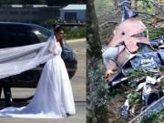 Tin tức - Cô dâu gặp nạn khi đến địa điểm cưới bằng trực thăng, đám cưới trở thành đám tang