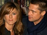 Ngôi sao 24/7: Bỏ Angelina, Brad Pitt mời vợ cũ Jennifer đi ăn tối nhưng bị từ chối