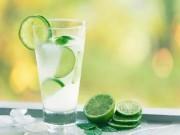 Sức khỏe - Sai lầm tai hại khi dùng chanh tươi có thể gây nguy hiểm sức khỏe