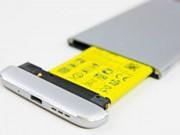 Eva Sành điệu - LG G6 sẽ có khả năng chống nước và hỗ trợ sạc không dây